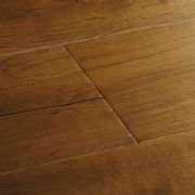 Berkeley 15mm Engineered Distressed Smoked Oak Flooring (2.11m2 Pack)